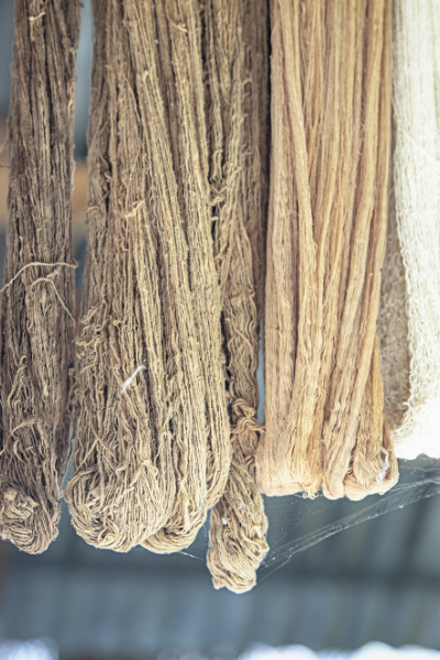 What are Sustainable Raw Materials & Fabrics?